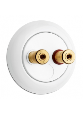 Speaker Wall socket ceramic THPG