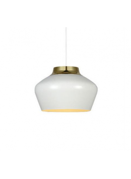 Markslojd Kom - Złoto i Chrom - Lampa wisząca