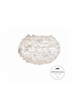 Lampa z piór Eos UMAGE (dawniej VITA Copenhagen) /Kolor: Biały/