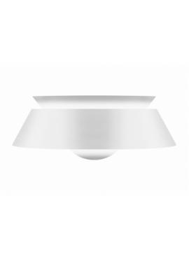 Lampa Cuna white UMAGE (dawniej VITA Copenhagen) - biała /Kolor: Biały/