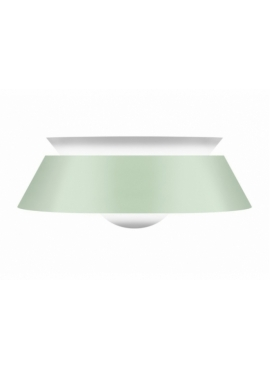 Lampa Cuna mint green - miętowa zieleń