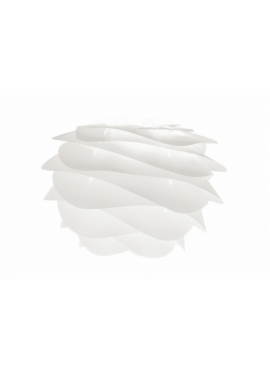 Lampa Carmina mini UMAGE (dawniej VITA Copenhagen) /Kolor: Biały/
