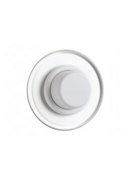 Ściemniacz PT biały do ramki szklanej