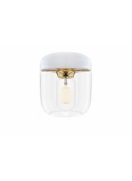Lampa Acorn White Brass UMAGE (dawniej VITA Copenhagen) - mosiądz /Kolor: Mosiądz/