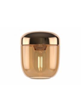 Lampa Acorn Amber Brass UMAGE (dawniej VITA Copenhagen) - Brass