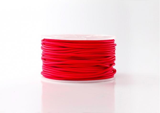 Kabel czerwony marchewka