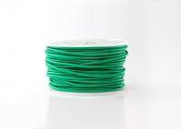 Kabel zielony ciemny