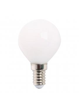 Żarówka Milk E14 LED