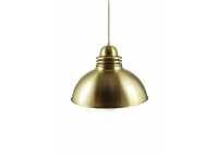 ByLight Soul Lamp 04 - Brushed Brass