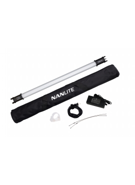 NANLITE PAVOTUBE 15C 1KIT