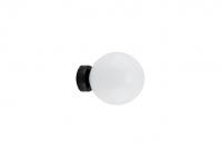 Wall Loft Lamp T15 Black