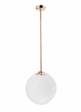 ByLight B25 Brass Lamp