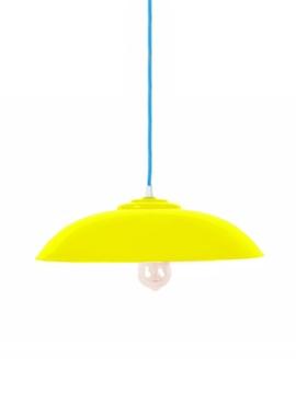 Lampa ByLight B03 Żółta