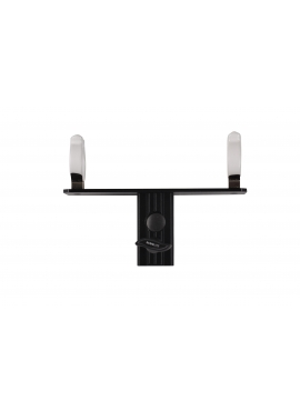 "NANLITE T12 holder for single tube with 5/8"" adap."