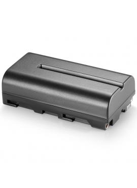 NANLITE Bateria 2000mAh typ NP-F