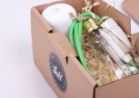 Lampa ByLight kabel zielony